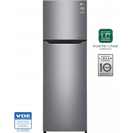 Lg GTB362PZCZD Refrigerator | SimosViolaris