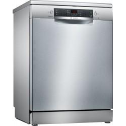 Bosch SMS46KI03E Πλυντήριο Πιάτων Inox