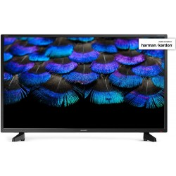 Sharp LC-32HI3221K Led TV 32'' | SimosViolaris
