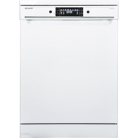 Sharp QW-GT31F492W Dishwasher  A++ 13 Sets | SimosViolaris