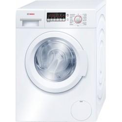 Bosch WAK24260GB Πλυντήριο Ρούχων 8Kg