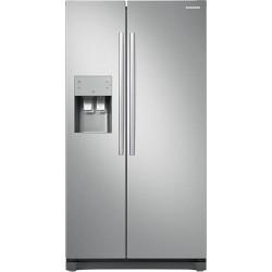 Samsung RS50N3403SA Refrigerator with TwinCoolingPlus™ | SimosViolaris