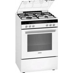 Siemens HX9R30D21 Gas Cooker with Electric Oven | SimosViolaris