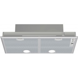 Neff D5855X1 Built In CookerHood Canopy Type | SimosViolaris