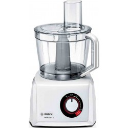 Bosch MC812W620 MultiTalent 8 Food Processor