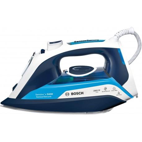 Bosch TDA502401E Sensixx'x DA50 Steam Iron | SimosViolaris