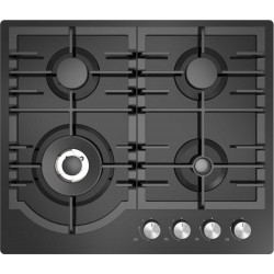 Midea 60G40ME096-GFT Gas Hobs on Glass | SimosViolaris