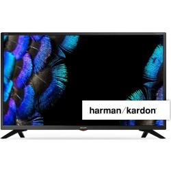 Sharp LC-32HI5332KF Led Smart Tv 32'' | SimosViolaris