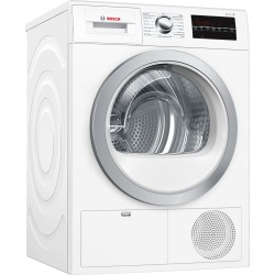 Bosch WTG86402GB Tumble Dryer 8Kg