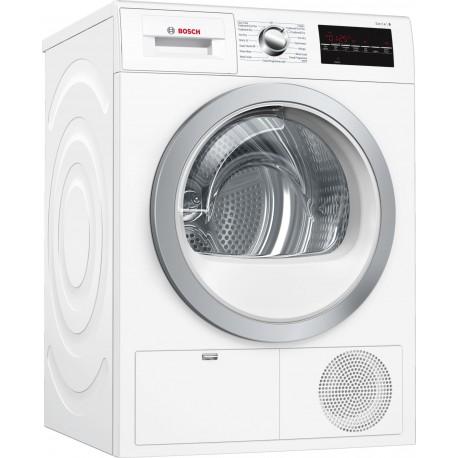 Bosch WTG86402GB Tumble Dryer 8Kg