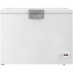 Beko HSA32520 Chest Freezer | SimosViolaris