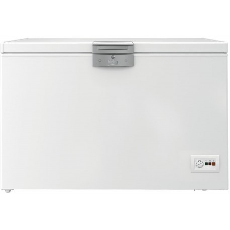 Beko HSA40520 Chest Freezer | SimosViolaris