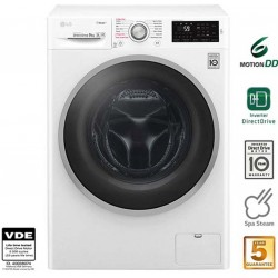 Lg F4J6VY1W Washing Machine 9kg