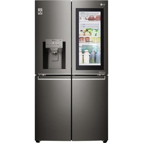 Lg GMX936SBHV InstaView Multi Door 4-Door Refrigerator | SimosViolaris