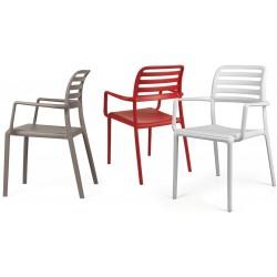 Nardi Costa Chair