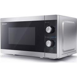 Sharp YC-MS01ESS06 Microwave