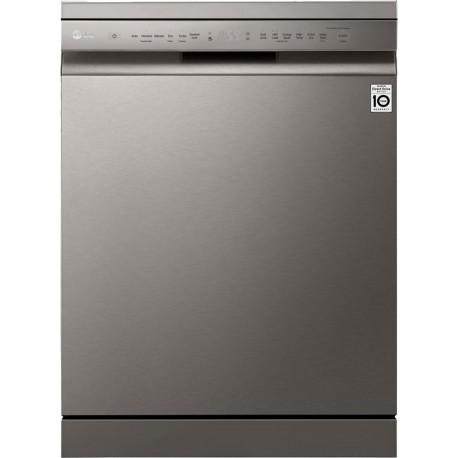 Lg DF212FP Dishwasher Inox