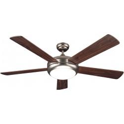Matestar MAT52055WA/CH Ceiling Fan 52''