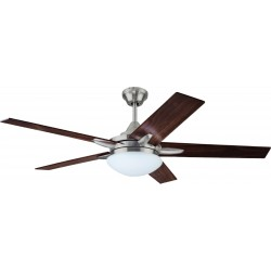 Matestar MAT52080RW/WA Ceiling Fan 52''