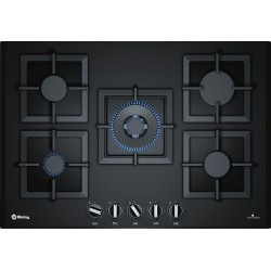 Balay 3ETG676HB Gas Hobs on Glass with FlameSelect 75cm | SimosViolaris