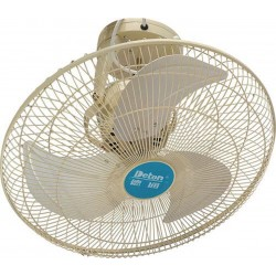 Deton XDF-45 Orbit Ceiling Fan 18'' | SimosViolaris