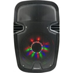 Matestar MAT-K8 Karaoke Bluetooth Speaker | SimosViolaris