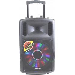 Matestar MAT-K12 Karaoke Bluetooth Ηχείο | SimosViolaris