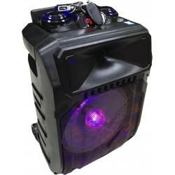 Matestar MAT-K120 Karaoke Bluetooth Ηχείο | SimosViolaris