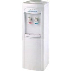 AquaForce AF061W Water Dispenser Compact
