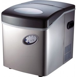 Matestar MAT20AS Ice Maker 20Kg | SimosViolaris