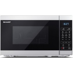 Sharp YC-MG02USS01 Microwave 20L 800W | SimosViolaris