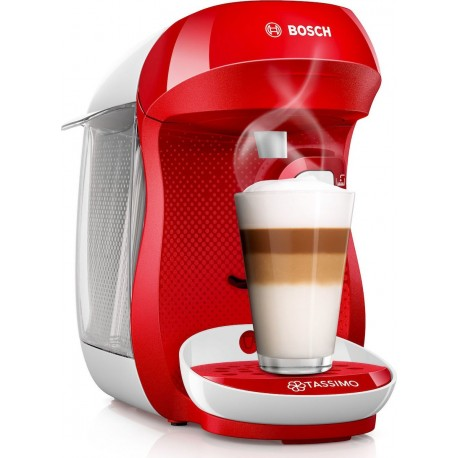 Bosch TAS1006 Tassimo Happy Multibeverage Machine | SimosViolaris