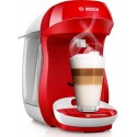 Bosch TAS1006 Tassimo Happy Bright Red