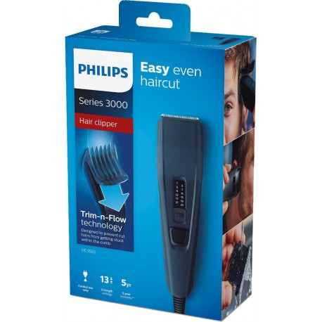 Philips HC3505/15 Hair Clipper | SimosViolaris