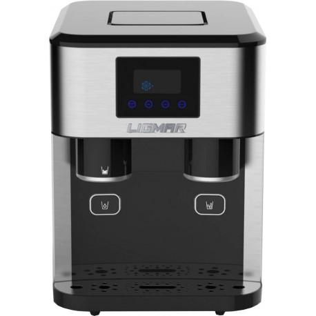Ligmar ZBS-15 Ice Maker - Water Dispenser | SimosViolaris