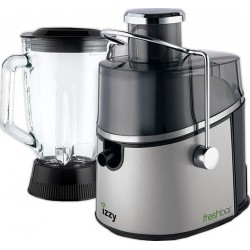 Izzy Fresh Bar 2 in 1 Juicer-Blender