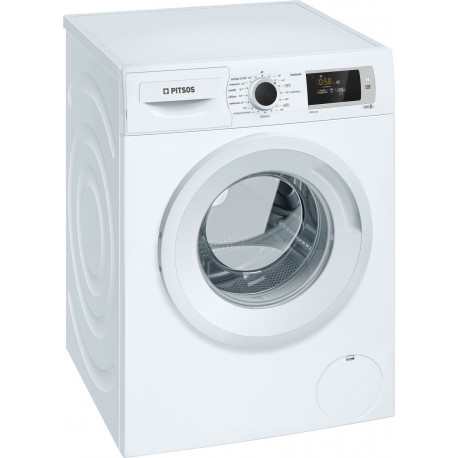 Pitsos WNP1000D8 Washing Machine 8Kg | SimosViolaris