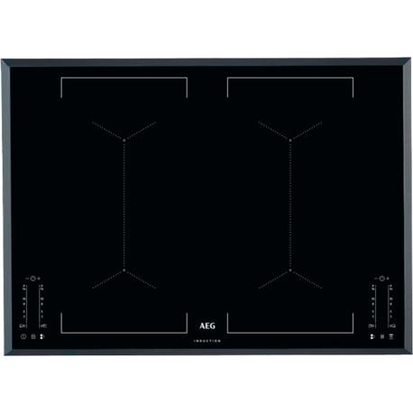 Aeg IKE74451FB Induction Hobs MaxiSense® 70cm