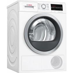 Bosch WTW87461GR Dryer 8Kg Α++ SelfCleaning | SimosViolaris