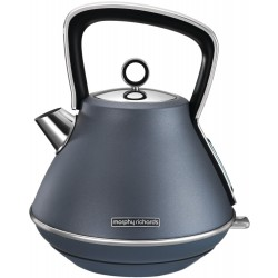 Morphy Richards Evoke Blue Special Edition Pyramid | SimosViolaris