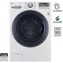 Lg F1K2CS2W Washing Machine 17kg | SimosViolaris