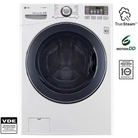Lg F1K2CS2W Washing Machine 17kg | SimosViolaris