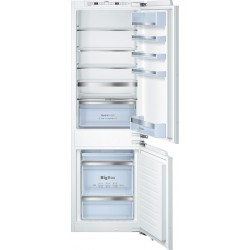 Bosch KIN86AF30 Εντοιχιζόμενο Ψυγείο Α++ 257L | SimosViolaris