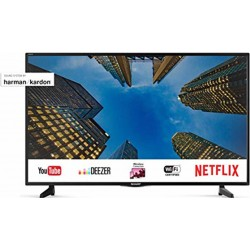Sharp LC-40FI5012E Led Smart TV 40''