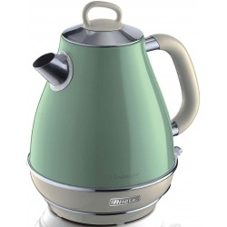 Ariete Vintage 2869/04 Light Green Electric Kettle