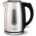 Morphy Richards Equip Brushed Kettle