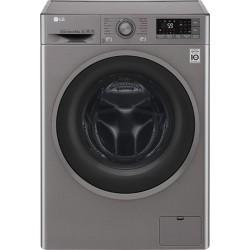 Lg F4J7TN8S Washing Machine 8kg - TurboWash™ | SimosViolaris