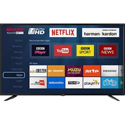 Sharp LC-49UI7352K 4K Led Smart TV 49''