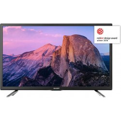 Sharp LC-24CHG5112E Led TV 24'' | SimosViolaris