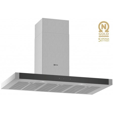 Neff Gold D95BHM4N0 Chimney CookerHood | SimosViolaris
